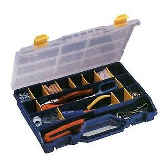 Tayg Case with mobile compartments (DIY , Tools , Inventory systems , Storage)