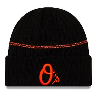 New Era MLB SPORT neuloa talvi hattu-Baltimore Orioles