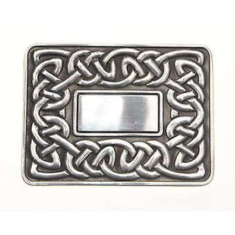 Bouledogue Viking Buckle (WES)