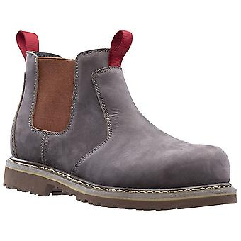 Amblers Safety Womens AS106 Sarah Steel Toe Safety Boots