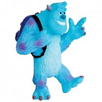 Yolanda Monster - Sulley