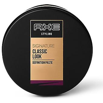 Axe Cera Capilar Signature 75 Ml
