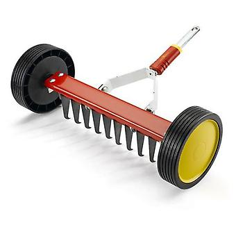 Outils Wolf Scaler with wheels (Garden , Gardening , Tools , Rakes)