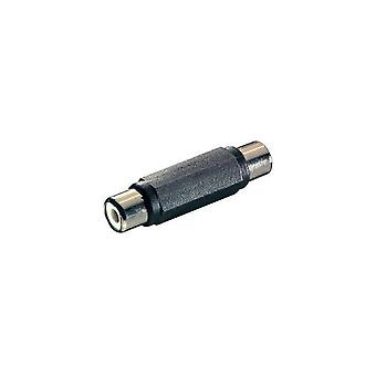 Vivanco 9/149-Rca-Video-Adapter