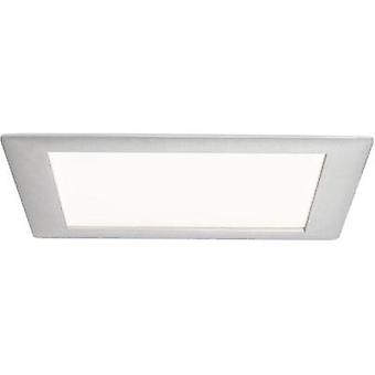 LED panel 11 W Warm white Paulmann 92041 Iron (brushed)