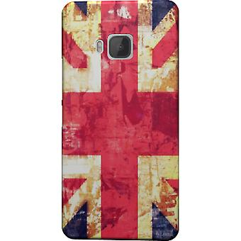Cover uk-flag ink for HTC M9
