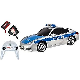 Carrera 1:16 Polizei Porsche 911 (Toys , Vehicles And Tracks , Radiocontrol , Land)