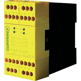 Contrinex 605 000 673 YRB-0330-242 Relay For Safety Barriers Range -