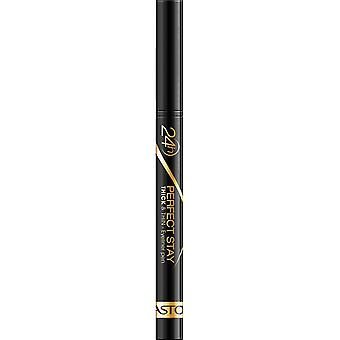 Astor Perfect Stay - 24-Hour Thick & Thin Eyeliner Pen - 1 ml - Colour 90