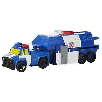 Playskool Transformers Rescue Rig (Toys , Action Figures , Vehicles)