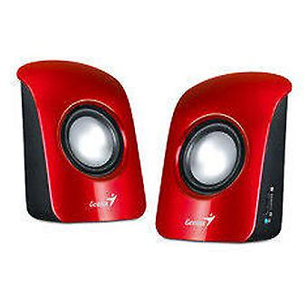 Genius Sp-U115 Speaker (Home , Electronics , Loudspeakers and headphones , Speakers)