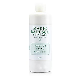 Mario Badescu Walnuss Bodylotion - Typen für alle Haut 472ml / 16oz