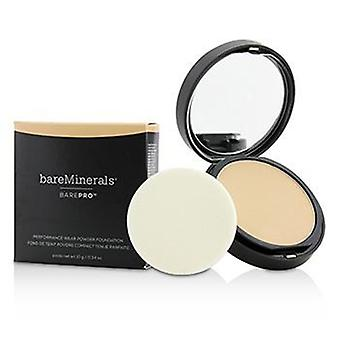Bareminerals BarePro Performance Wear Powder Foundation - # 04 Aspen - 10g/0.34oz