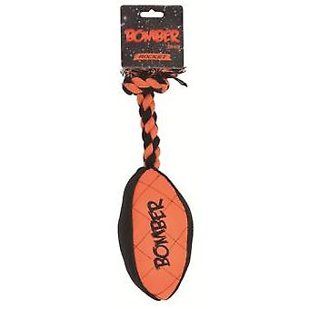 Bomber Rocket Rope Toy 38cm (Dogs , Toys & Sport , Chew Toys)