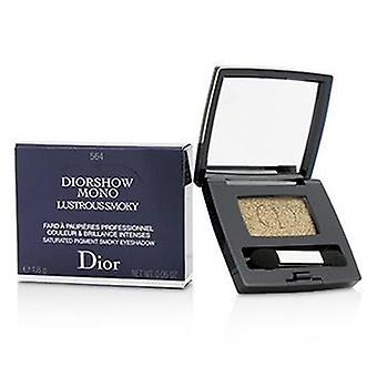 Christian Dior Diorshow Mono brillante saturada de humo pigmento sombra de ojos Smoky - fuego # 564 - 1.8g/0.06oz