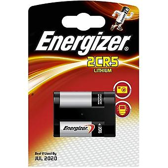Energizer 2CR5 Lithiumbatterie