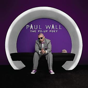 Paul Wall - Po op digter [CD] USA import