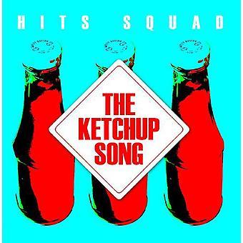 Kader - Ketchup Song [CD] USA Import trifft