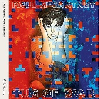 Paul McCartney - slæbebåd af krig (Vinyl) [Vinyl] USA importerer