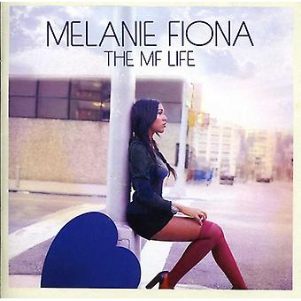 Melanie Fiona - Mf liv-Deluxe Edition [CD] USA import