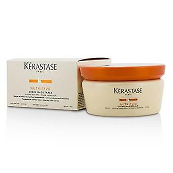 Kerastase Nutritive Creme Magistral Fundamental Nutrition Balm (Severely Dried-Out Hair) - 150ml/5oz