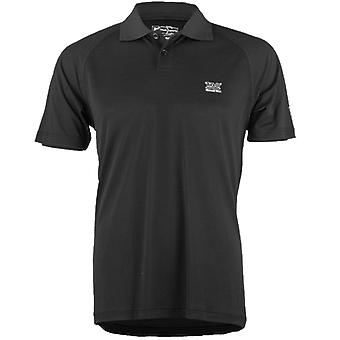 TAO mænd evige skjorte sort - 63412-700