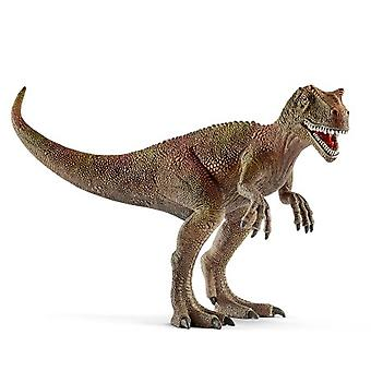 Schleich dinosaure Allosaurus