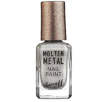 Barry M Barry M Molten Metal - Holographic Lights