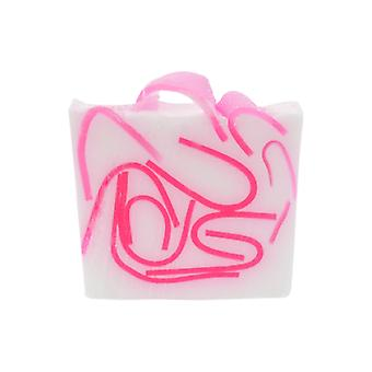 Bomb Cosmetics Soap - Tickled Pink