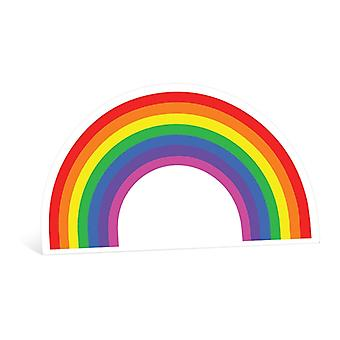 Over the Rainbow Cardboard Cutout / Standee / Standup