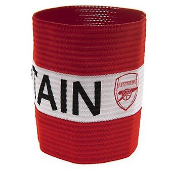 Arsenal Captains Arm Band
