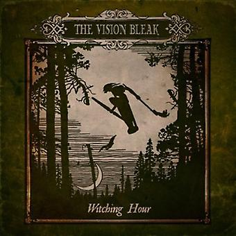 Visión alburno - importar de USA hora Witching [CD]
