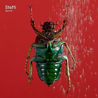 Steffi - stof 94 [CD] USA importerer