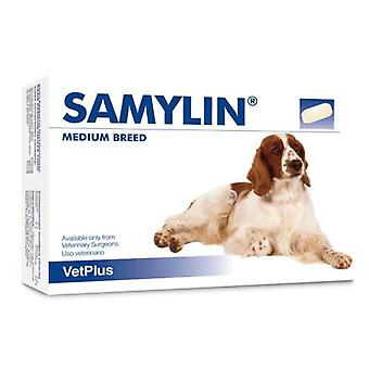 VetPlus Samylin Medium Breed 30 Tablets (Dogs , Supplements)