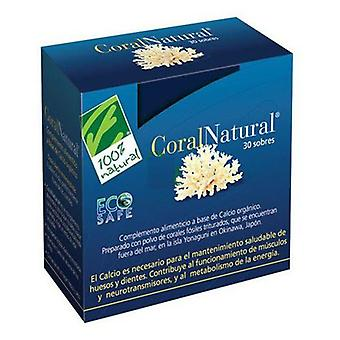 100% Natural Natural Coral 30 Envelopes (Diet , Vitamins & supplements , Minerals)