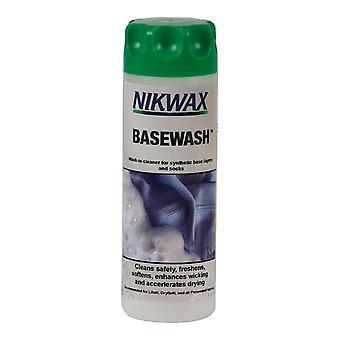 Nikwax Basewash Cleaner 300ml