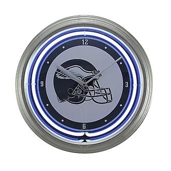 NFL Philadelphia Eagles 15 inch Neon Wall or Tabletop Clock