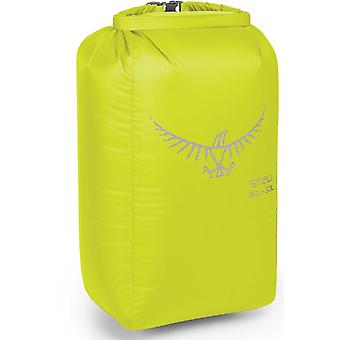 Osprey Ultralight Pack Liners Small - Electric Lime