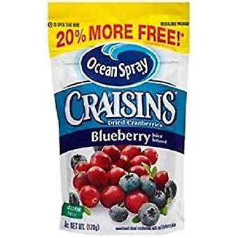 Ocean Spray Craisins Blueberry Dried Cranberries