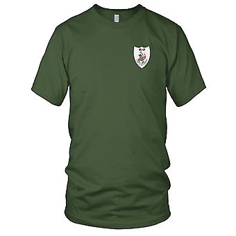 US Army - 5th Infantry Regiment Embroidered Patch - Kids T Shirt