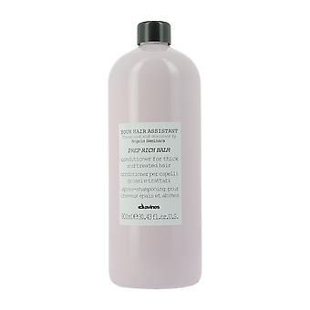 Davines Prep Rich Balm Conditioner 900ml