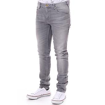 Scotch & Soda Skimplus Stone And Sand Denim