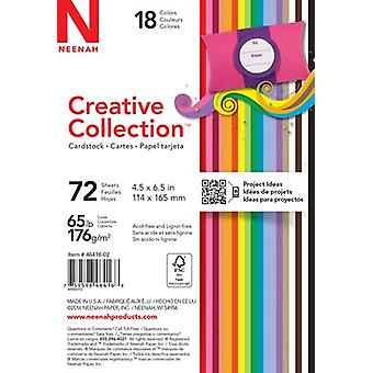 Creative Collection Cardstock Starter Pack 4.5