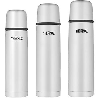 Thermos Vacuum Insulated Stainless Steel Compact Beverage Bottle