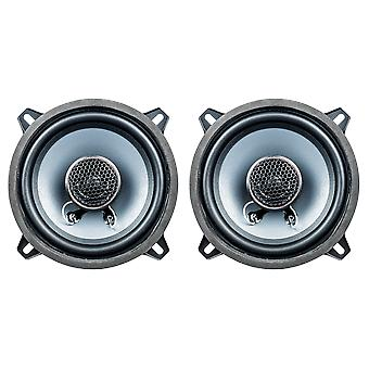 PG audio EVO III 13.2, 13 cm coaxial speaker suitable for Audi, BMW, Mercedes & Volvo