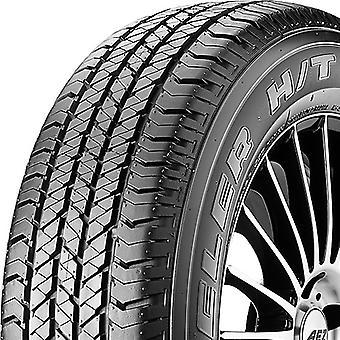 Pneus été Bridgestone Dueler 684 H/T ( 275/60 R18 113H )