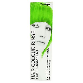 Stargazer Semi Permanent Hair Dye - Uv Groen