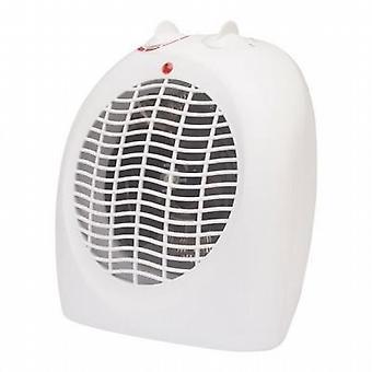 Upright Fan Heater 2kw   Prem-i-air Eh0152 Heating Appliance