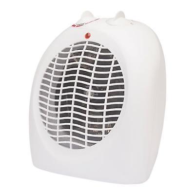 Upright Fan Heater 2kw | Prem-i-air Eh0152 Heating Appliance