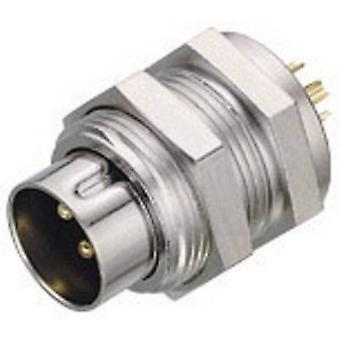 Binder 09-0481-00-08 09-0481-00-08 Sub-micro Circular Connector Series Nominal current (details): 1 A Number of pins: 8